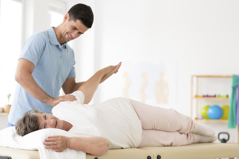 rehabilitacja po udarze rehabilitacja choroba alzheimer dom opieki Tęczowe Zacisze świętokrzyskie
